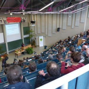 Hochschultag Witzenhausen 2015