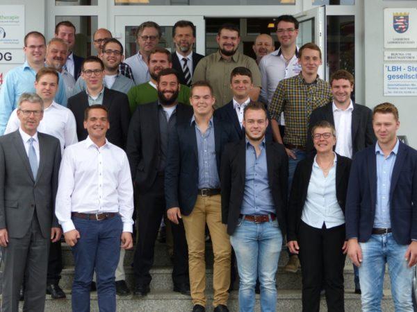 Griesheim Abschluss 2014-2016