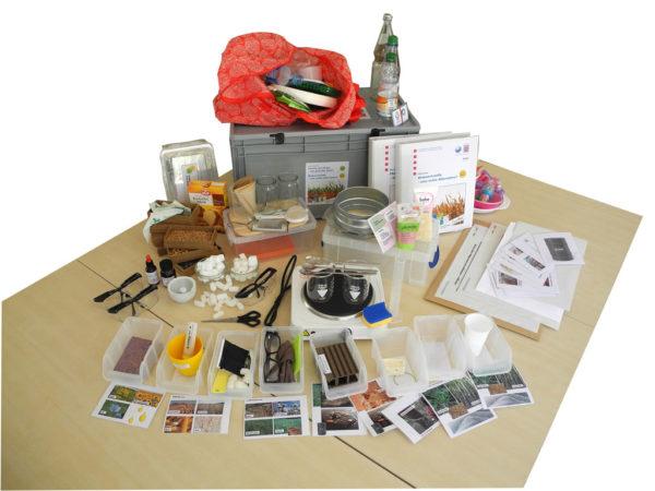 Workshopbox