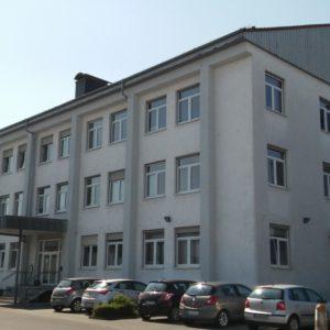 Griesheim Gebäude