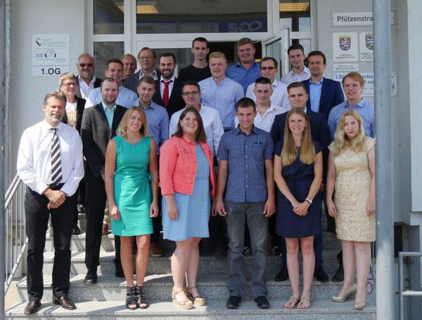 Fachschule Griesheim