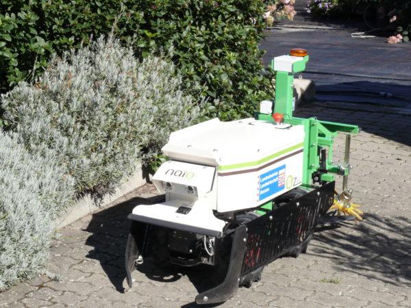Hackroboter Oz