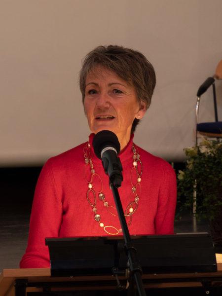 Annette Enders