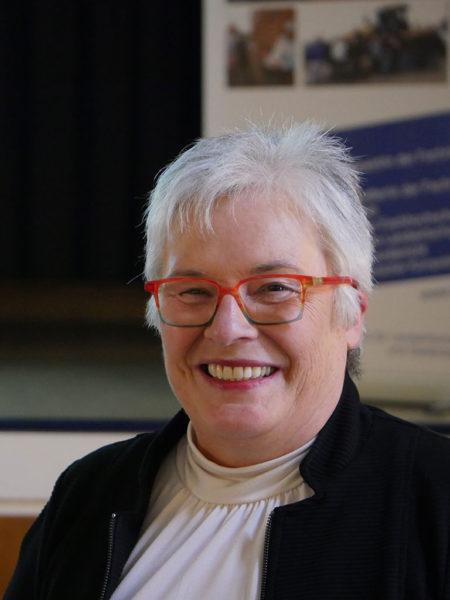 Claudia Jennewein