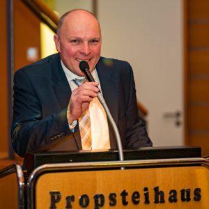 Winfried Schäfer (Vorsitzender des vlf) (Quelle: Martin Engel)