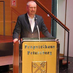 Bernd Woide (Landrat des Landkreis Fulda)