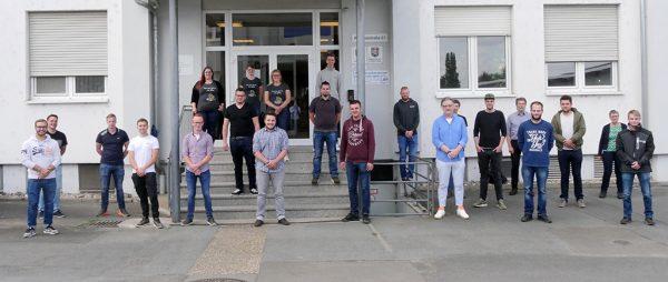 Offen gegenüber neuen Märkten und Produktionsweisen: Die Fachschüler der Friedrich-Aereboe-Schule in Griesheim haben wieder einmal innovative Projektideen im Rahmen des Unterrichts durchgeführt, bewertet und präsentiert.