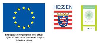 Logos Tierwohl Milchvieh Hessen