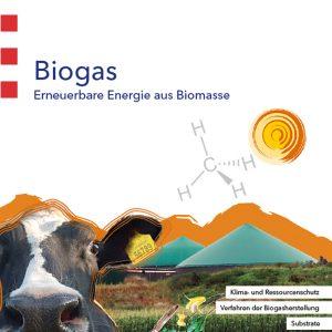 Handbuch Biogas, Deckblatt