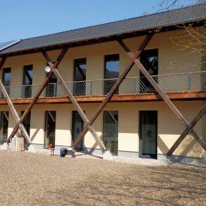 Tagungs- und Gästehaus Burg Ludwigstein Witzenhausen