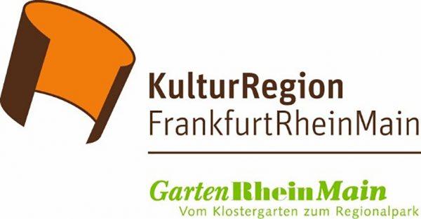 Logo: Kooperationspartner KulturRegion FrankfurtRheinMain